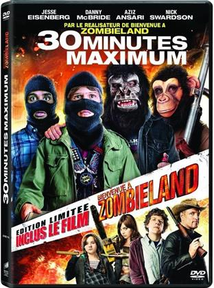 30 minutes maximum (2011) (Limited Edition, 2 DVDs)