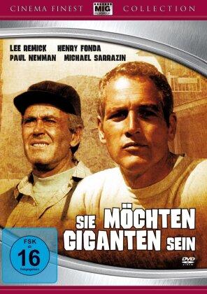 Sie möchten Giganten sein (1970)