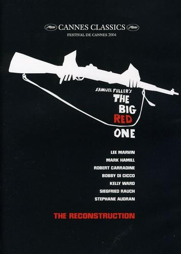 The Big Red One - (The Reconstruction) (1980)
