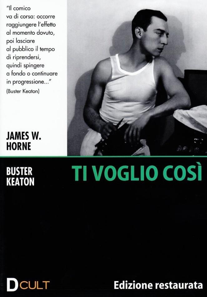 Ti voglio così - College (1927)