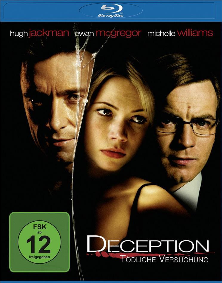 Deception - Tödliche Versuchung (2008)