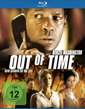 Out of Time - Sein Gegner ist die Zeit (2003)