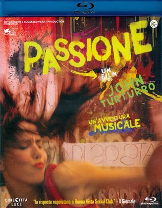 Passione (2010)