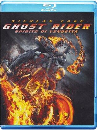 Ghost Rider 2 - Spirito di vendetta (2012)
