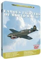 Famous Fighters of World War 2 (Collector's Edition, 2 DVDs)