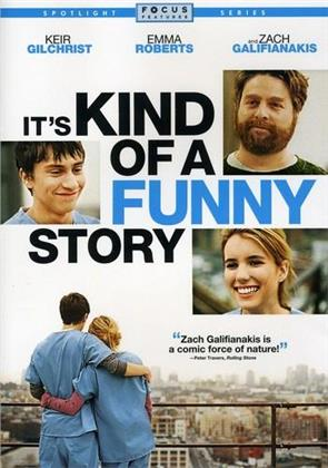 It's Kind of a Funny Story (2010)