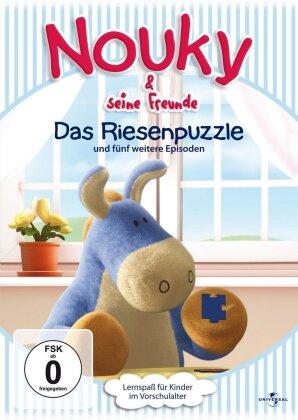 Nouky & seine Freunde - Das Riesenpuzzle