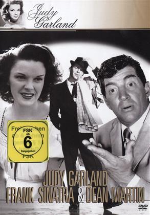 Garland Judy, Sinatra Frank, Martin Dean - In concert (Inofficial)