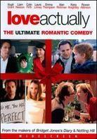 Love Actually (2003) (DVD + CD)