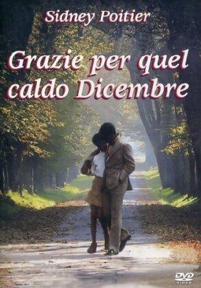 Grazie per quel caldo Dicembre - A warm december (1973)