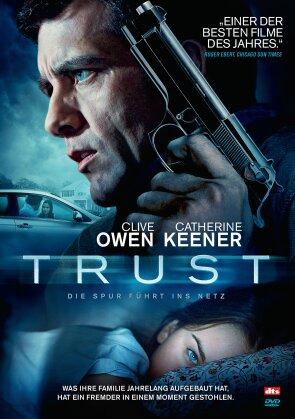 Trust - Die Spur führt ins Netz (2010)
