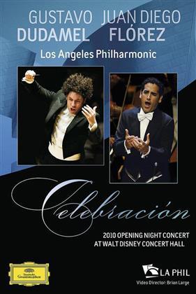 Los Angeles Philharmonic, Gustavo Dudamel & Florez - Celebracion