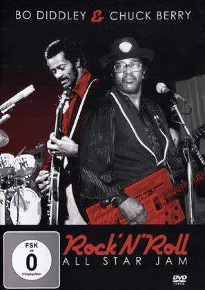 Diddley Bo & Berry Chuck - Rock'n'Roll All Star Jam