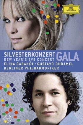 Berliner Philharmoniker & Gustavo Dudamel - Silvesterkonzert Gala