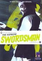 The Supreme Swordsman (Uncut)
