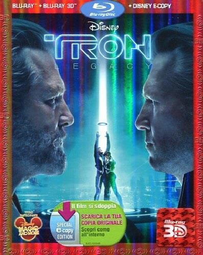Tron Legacy (2011)
