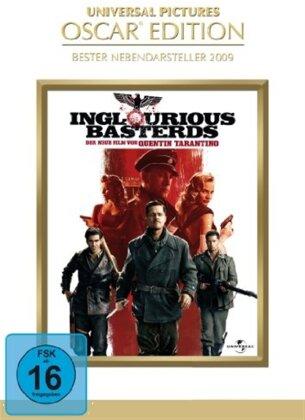 Inglourious Basterds (2009) (Oscar Edition)