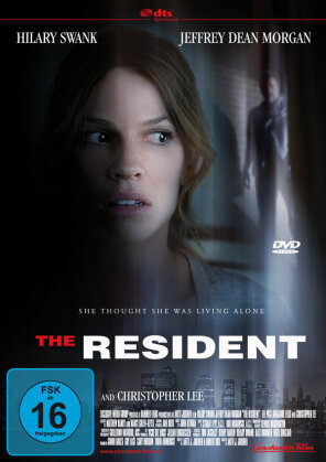 The Resident (2011)