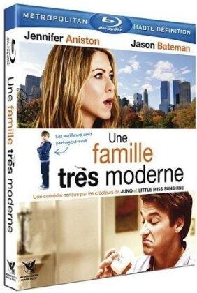 Une famille très moderne (2010)