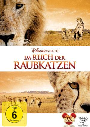Im Reich der Raubkatzen (2011)