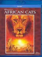 African Cats - Disneynature (2011)