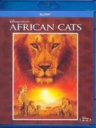 African Cats - Disneynature (2011)