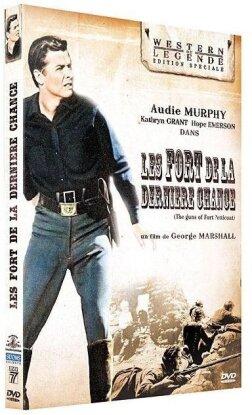 Le fort de la dernière chance (1957) (Western de Légende, Special Edition)