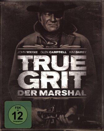 True Grit - Der Marshall (1969)