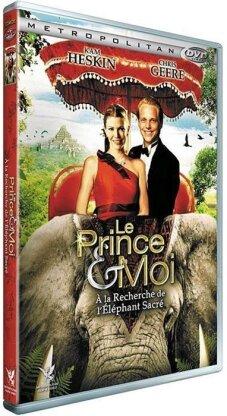 Le Prince et moi - A la recherche de l'Eléphant Sacré (2010)