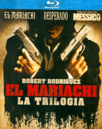 El Mariachi - La Trilogia (2 Blu-ray)