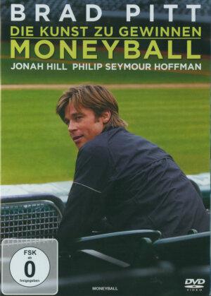Moneyball - Die Kunst zu gewinnen (2011)