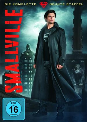 Smallville - Staffel 9 (6 DVDs)