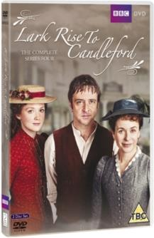 Lark Rise to Candleford - Series 4