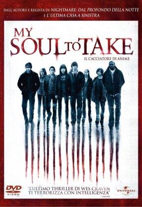 My Soul to Take - Il cacciatore di anime (2010)