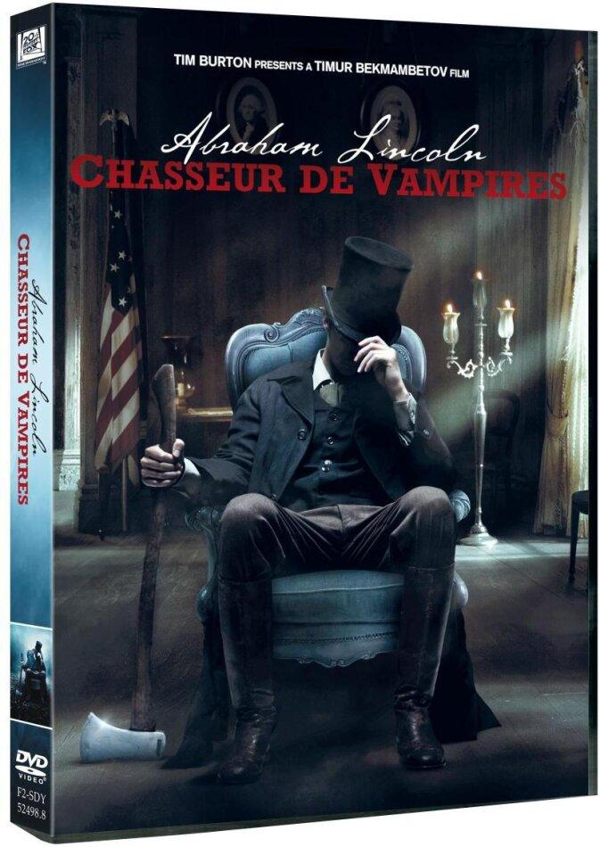 Abraham Lincoln: Chasseur de vampires (2012)