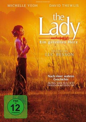 The Lady - Ein geteiltes Herz (2012)