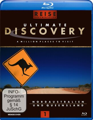 Ultimate Discovery 1 - Nordaustralien und Queensland