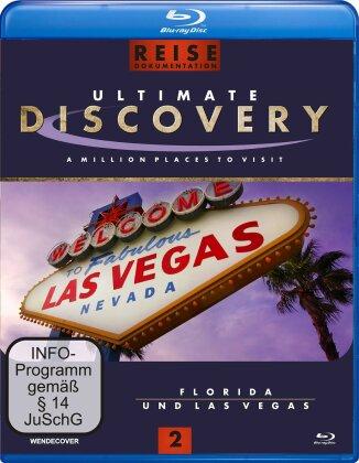 Ultimate Discovery 2 - Florida und Las Vegas