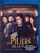 Les piliers de la terre (3 Blu-rays)