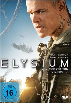 Elysium (2013)