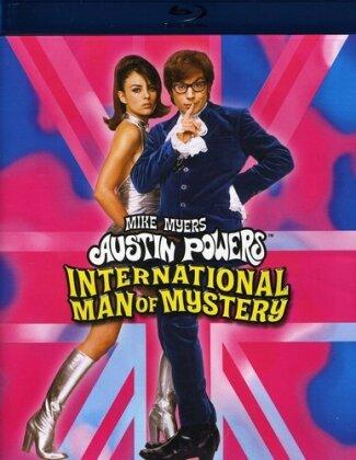 Austin Powers - International Man of Mystery (1997)