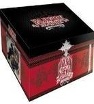 Vampire Knight - Megabox (Deluxe Edition, 8 DVDs + CD)