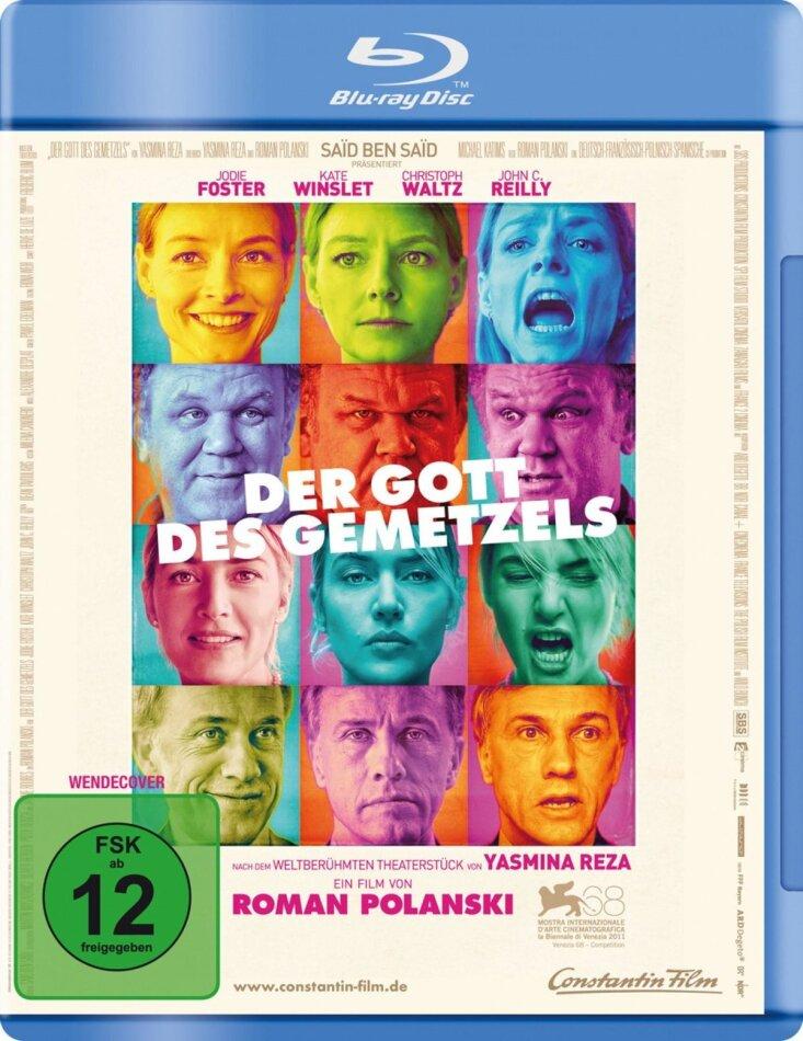 Der Gott des Gemetzels (2012)
