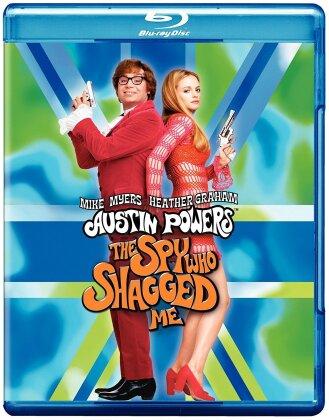 Austin Powers - The Spy who shagged me (1999)