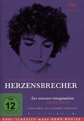 Herzensbrecher - Les amours imaginaires (2010)