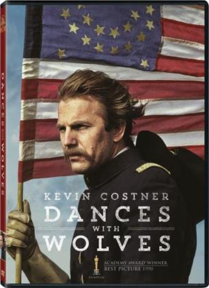 Dances with Wolves (1990) (20th Anniversary Edition)