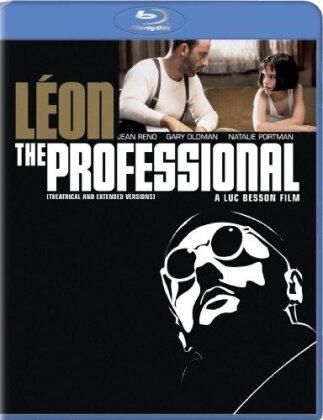 Leon: The Professional - Leon: The Professional / (Ac3) (1994) (Widescreen)