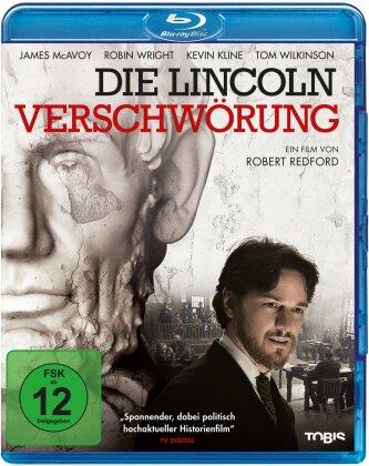 Die Lincoln Verschwörung (2010)