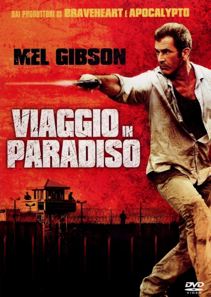 Viaggio in paradiso - How I Spent My Summer Vacation (2011)