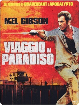 Viaggio in paradiso (2011) (Steelbook)
